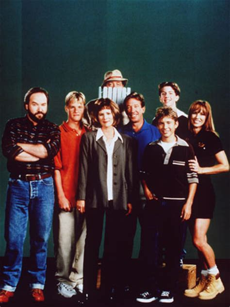 home improvement team sues disney for syndication money