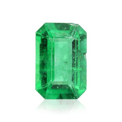 0 49 carat green zambian emerald emerald shape sku 173727