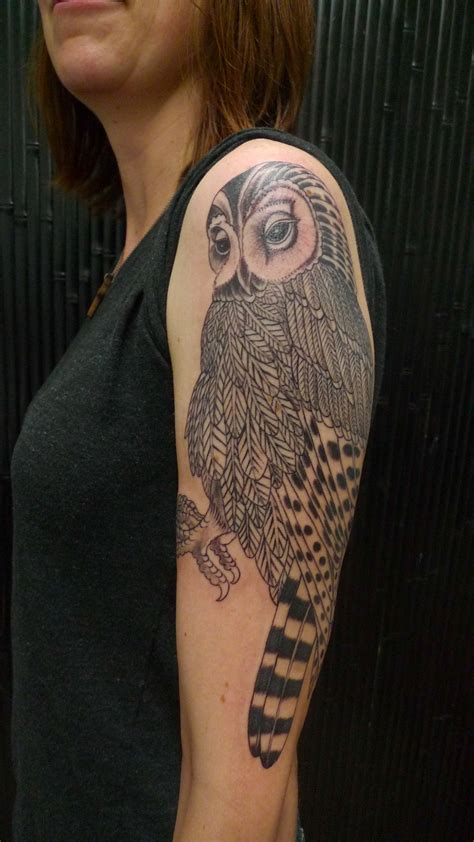 stephanie tattoo owl tattoos designs ideas and meaning tattoos for you