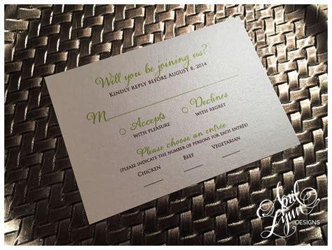 wedding invitations woodbridge kristin kyle s wedding invitation suite april