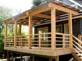 Patio Building Codes by Decorating A Small Front Porch Deck Stair Railing Code
