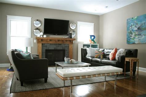 Planning Living Room Furniture Layout   [peenmedia.com]