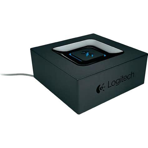 Logitech Bluetooth Audio Receiver Hitam bluetooth 174 audio receiver logitech 980 000912 bluetooth 3