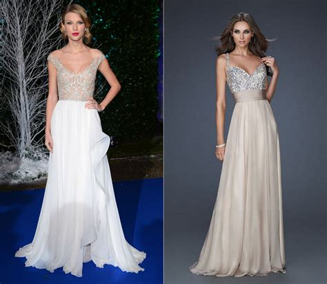 taylor swift prom dress taylor swift inspired prom dress www pixshark