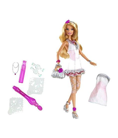 Design Doll Error | barbie h2o design studio doll buy barbie h2o design