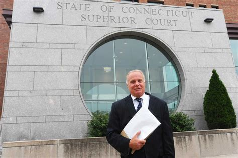 Time Mba After 35 by After 35 Years Tough But Fair Stamford Prosecutor