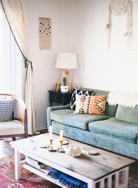 home tour mid century bohemian at the picadilly mid century boho home tour mid century boho and bungalow