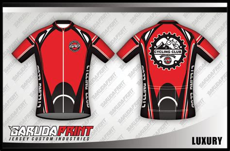 desain jersey sepeda cdr koleksi desain jersey sepeda gowes 03 garuda print page