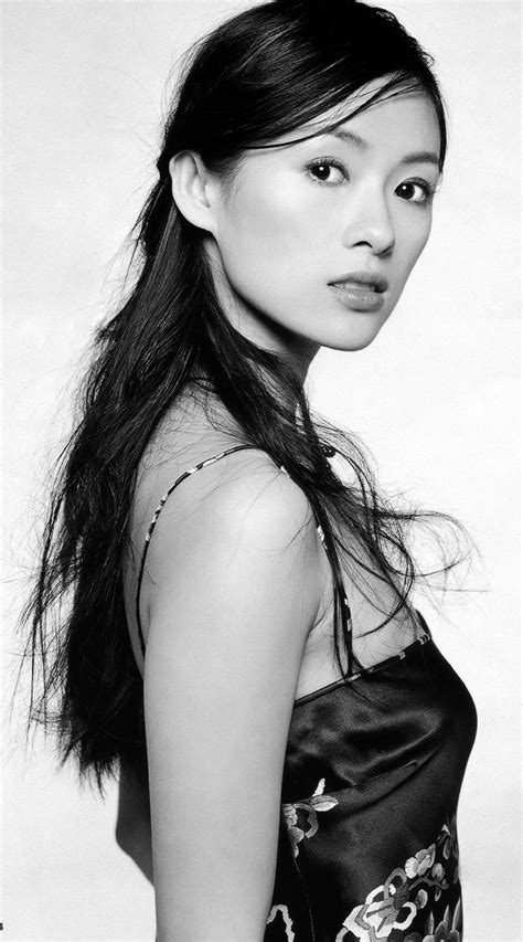 ziyi thin hair beautiful zhang ziyi i wonder if she s still acting
