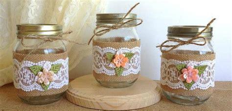 Jar Decorating Ideas For - manualidades con tarros de cristal1000 detalles 1000 ideas