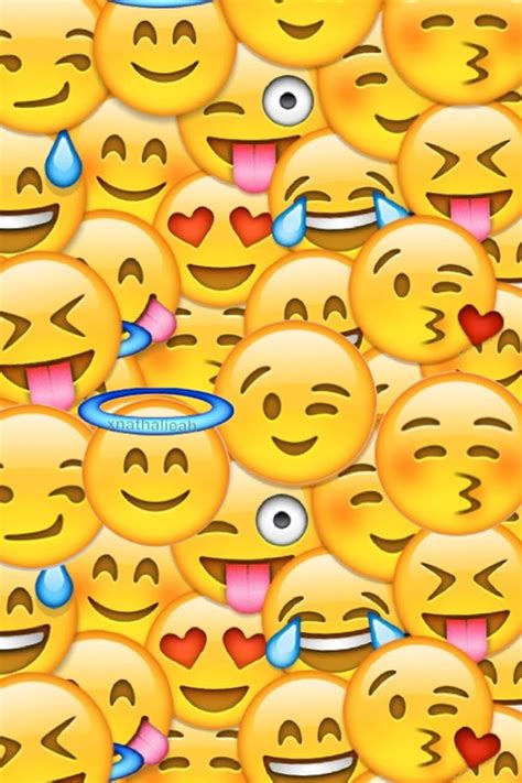 emoji wallpaper for iphone 6 imagen de wallpaper emoji and iphone cuadros