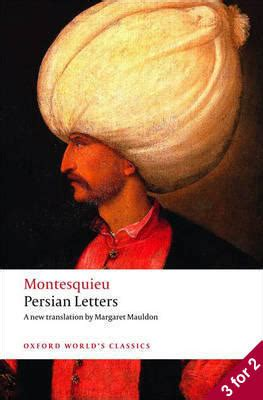 montesquieu letters montesquieu letters an audio guide podularity