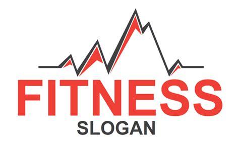 fitness logo by bigbase wrapbootstrap