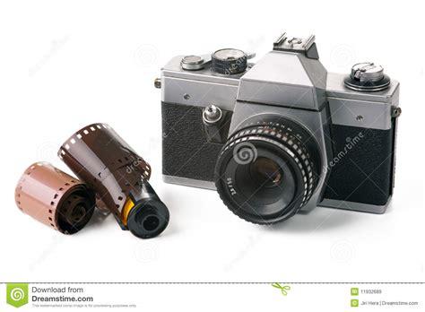 alte analoge kamera lizenzfreie stockbilder bild 11932689