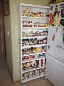 pull out pantry for the home