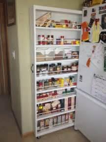 Kitchen Pantry Organization » Home Design 2017