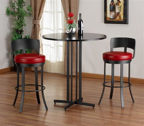 5 piece high top table set 3 piece pub table set counter height dining set with bench