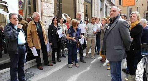 sede inps frosinone anche i dipendenti della sede inps locale in strada contro