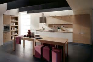 Italian Design Kitchen Cabinets Modern Italian Style Kitchens