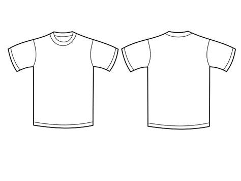 front and back white shirt custom shirt