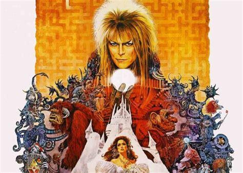 labyrinth film winter 2017 david bowie and trevor jones labyrinth soundtrack to be
