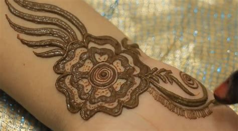 best bridal mehndi design in steps beautiful new stylish simple easy mehndi henna designs step by step