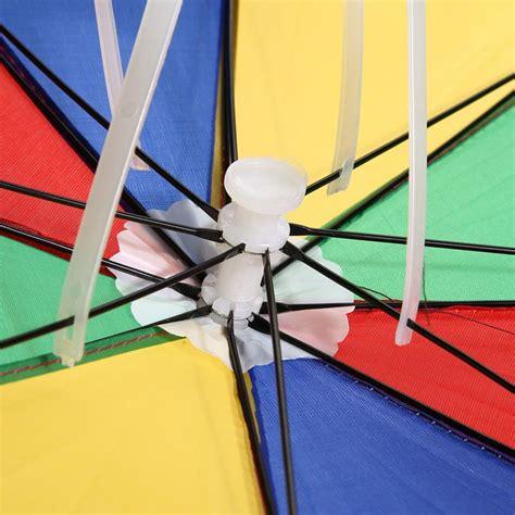 Best Seller Stop Kran Tanam Jk2110p topi payung dewasa untuk menemani aktifitas outdoormu