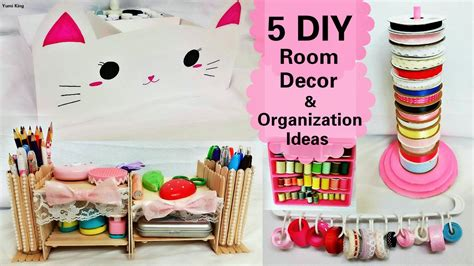 room decor and organization diy gpfarmasi e6efda0a02e6