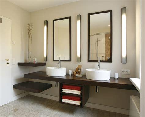 küchen einrichten wohnzimmer wand design ideen