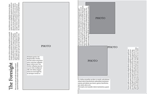 grid layout trend stylesight s allegory megatrend magazine grid layout on