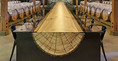 brilliant modern table designs demilked
