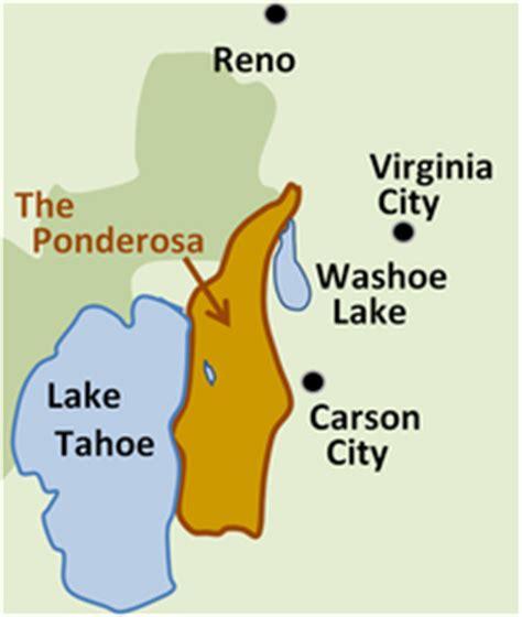 Lake House House Plans by Ponderosa Ranch Wikipedia