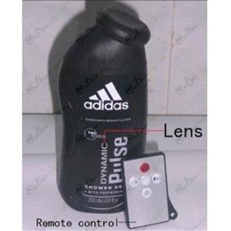 men bathroom spy cam hd adidas men s shower gel bathroom spy camera motion detection spy camera 720p dvr
