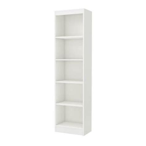 white bookcase for sale freeport white 5 shelf narrow bookcase for sale in