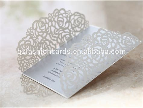 Unique Luxury Wedding Invitations by Unique Design 2014 2015 Luxury Wedding Invitation