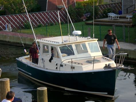 downeast boats for sale long island 1984 30 sisu downeast the hull truth boating and