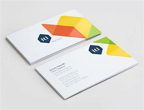 beautiful business card design 35 creative and most beautiful business card design exles