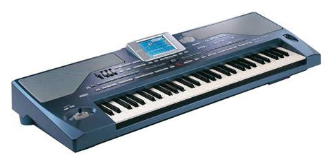 Keyboard Musik Korg korg pa 800 keyboard