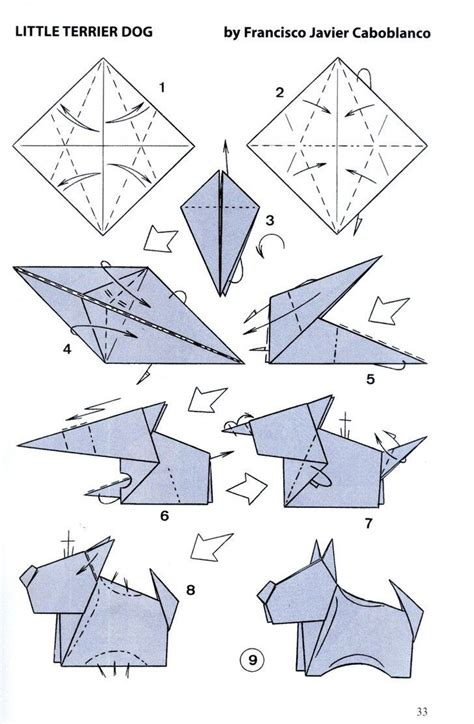 Printable For Origami - 277 best origami for easy simple images on