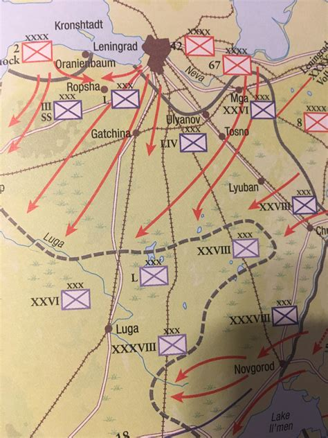 book review atlas of the eastern front 1941 1945 the strategy gamer