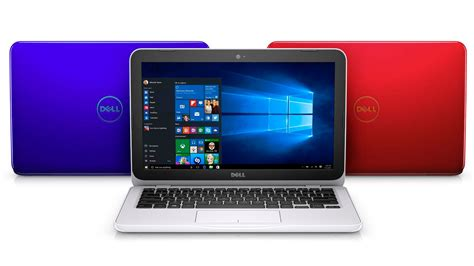 Laptop Dell Inspiron 11 by Dell Inspiron 11 3000 Review Review Pc Advisor
