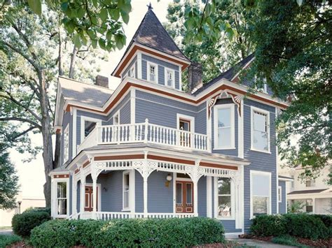 exterior color schemes with gray accents traba homes 25 best ideas about victorian homes exterior on pinterest