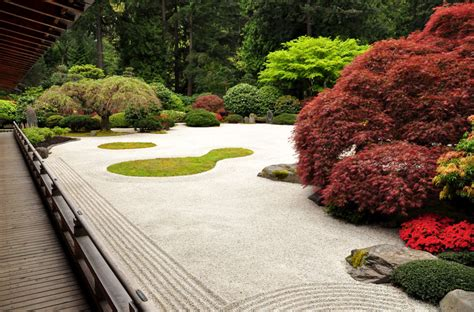 japanese rock garden history japanese architecture what makes it different