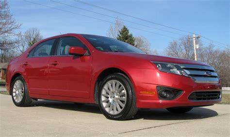 ford fusion reliability 2010 ford fusion reliability consumer reports autos post
