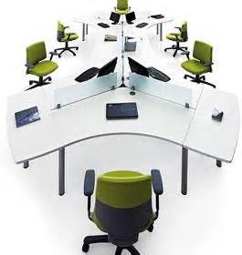 Corner Table Desk Design Considerations For Your Office Office Reality