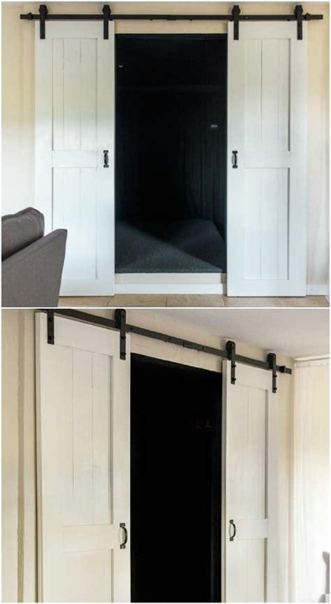 farmhouse design  diy barn door projects style motivation