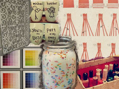 college diy projects seven mind blowing diy projects for your college budget