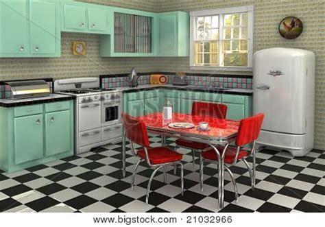 1950 s kitchen 1950 s kitchen stock photo stock images bigstock