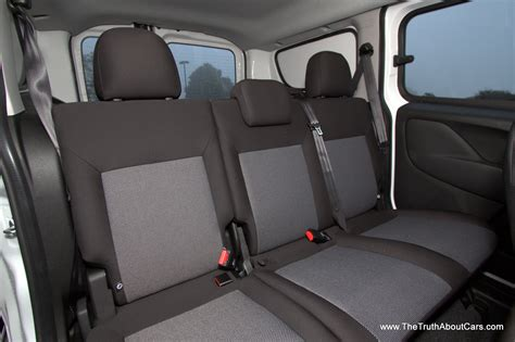 Ram Promaster Interior by Review 2015 Ram Promaster City The About Cars