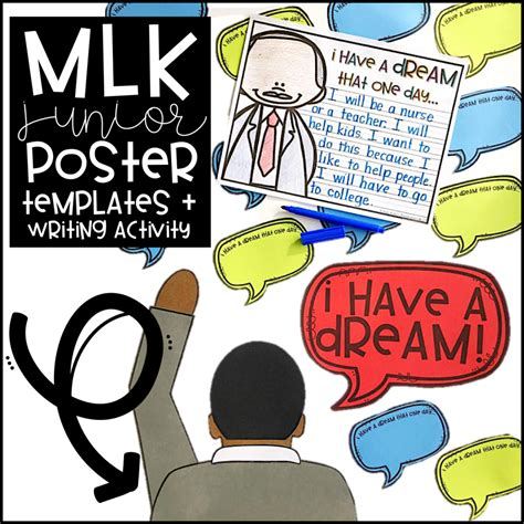 mlk clipart celebrate mlk clip cliparts